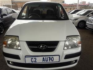 2009 Hyundai Atos Prime 1.1 GLS