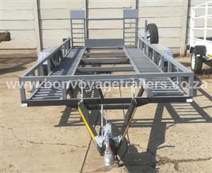 BRAND NEW CAR TRAILERS FOR SALE