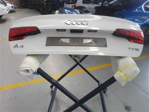 Audi A4 Bootlid for sale in Gauteng