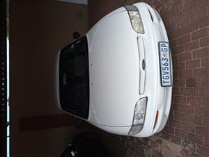 1999 Ford Telstar