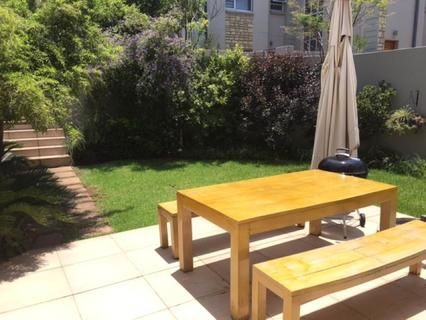 Cluster Rental Monthly in CRAIGHALL PARK