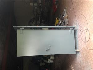 strong room safe door and frame