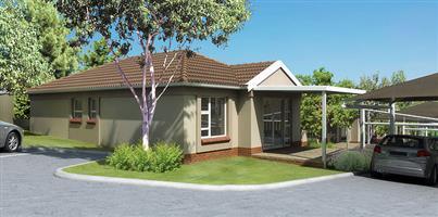 3 Bed, 2 Bath - Secure Estate Living