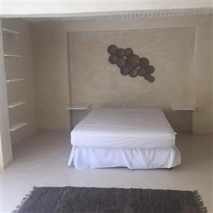 Furnished batchlor flatlet garden sep entrance