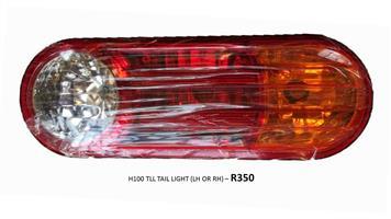 HYUNDAI H100 TLL *TAIL LIGHTS*-