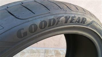225/40R19 GOODYEAR RUNFLATS FOR SALE