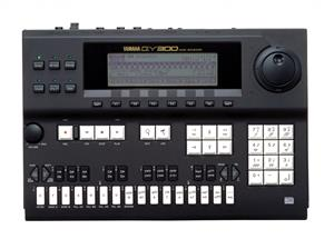 yamaha qy300 music sequencer