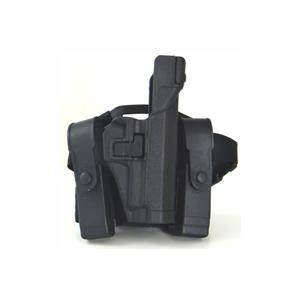 Hard Cover Holster for the P266 Airsoft Gun