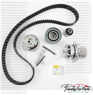 VW Amarok Transporter T5 Crafter 30-50 Touran 2.0 TDI Timing Belt Kit OE 03L198119B