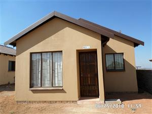 Stunning Brand new house to Rent
