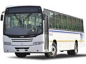 2019 Tata LPO 1823  65 Seater Bus