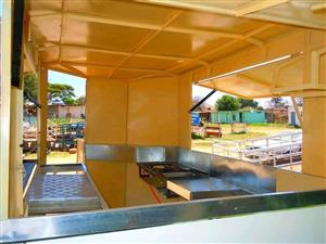 Food trailer/mobile Kitchen Year End special