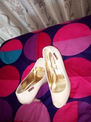 Sissy boy high heels