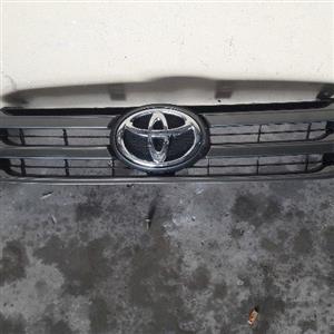 Toyota grill OEM