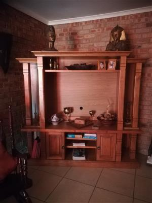 Wall unit Ouk