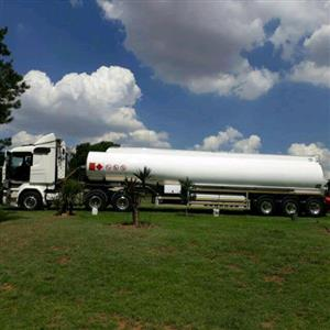 Diesel / Petrol / Paraffin Bulk Suppliers