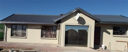house to Rent Soshanguve Block DD