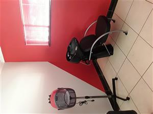 Salon furniture