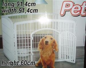 Pet playpen