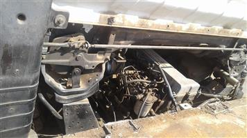 isuzu stripping in Truck Spares and Parts in South Africa