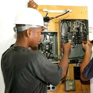 Electricians in Cape Town | free quote