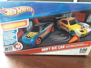 HotWheels Drift radio control model car 1:32