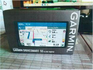 Garmin and Tomtom GPS for sale
