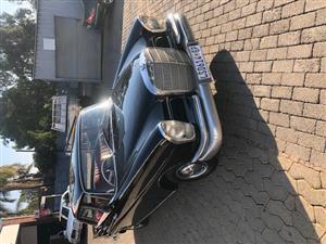 1965 Classic Cars Mercedes-Benz