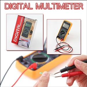 Digital Multi-Meter. Brand New Product.