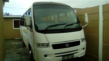 Volare 25 Seater full lux Bus For Sale