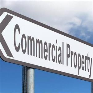 comercial land for sale (industrial area)