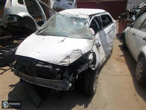 Ford Figo Sedan 2017 1.6 STRIPPING FOR SPARES AND PARTS