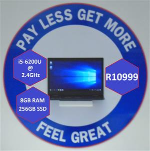 »»»Lenovo i5 Ultrabook & 12 Month Warranty«««