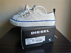 Diesel Sneaker Brand New !! UK8.5