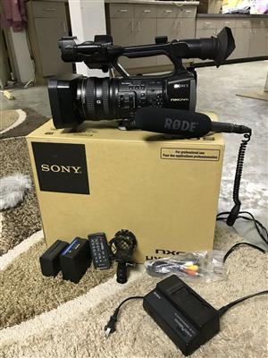 Sony HXR-NX3 Camcorder