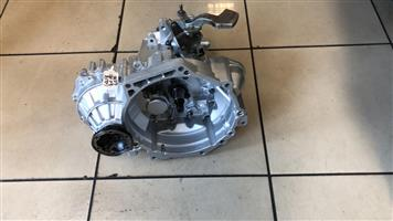 VW GOLF 5 2.0 FSI 6SPD GEARBOX FOR SALE