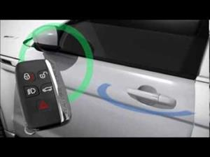 Range Rover Sport Key-less Door Lock for sale | Auto EZI