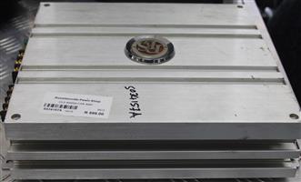 S034157A DLS 4000w car amp #Rosettenvillepawnshop
