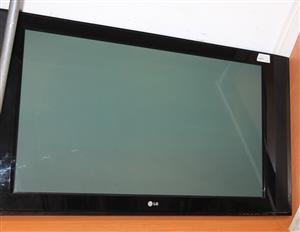 LG 42 inch plasma S031213C #Rosettenvillepawnshop