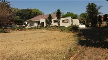 Land for sale in Bedfordview