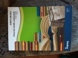 Grade 8 Impaq - Books for Sale