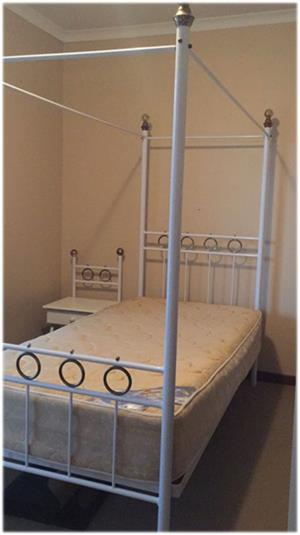 Girl dream bedroom set for sale