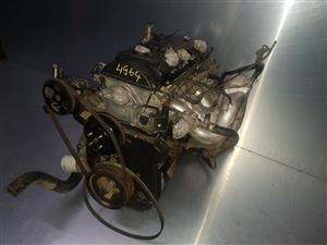 MITSUBISHI 4G64 ENGINE FOR SALE