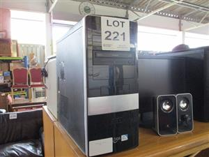 CPU Towers - ON AUCTION