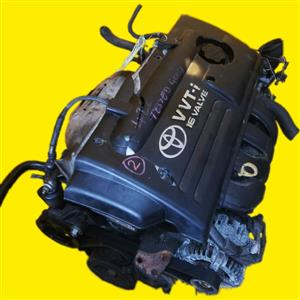 TOYOTA 1ZZ 1.8 ENGINE