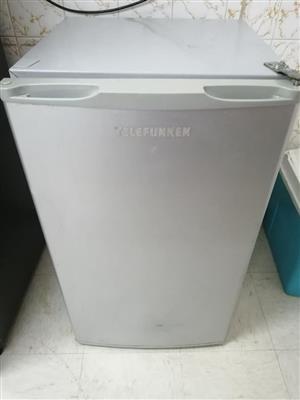 Telefunken mini fridge for sale