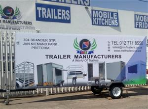 Advertising Trailers