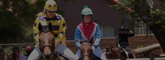 Johannesburg Equestrian Centre