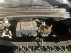 HYUNDAI I10 ENGINE ON SALE