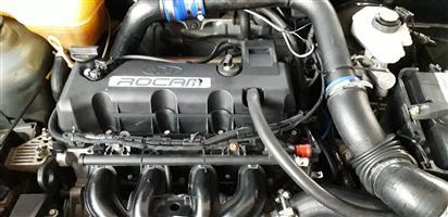 2009 Ford Bantam 1.3i (aircon)